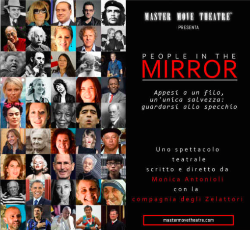 People in the Mirror