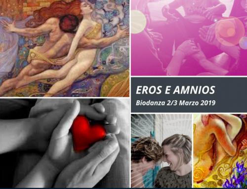 Biodanza Eros e Amnios